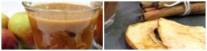 Varm æblecider med kanel