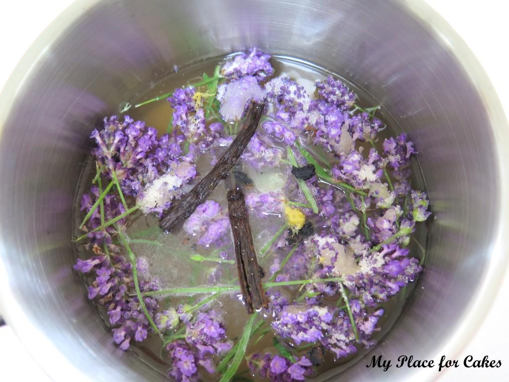 Lavendelsirup1