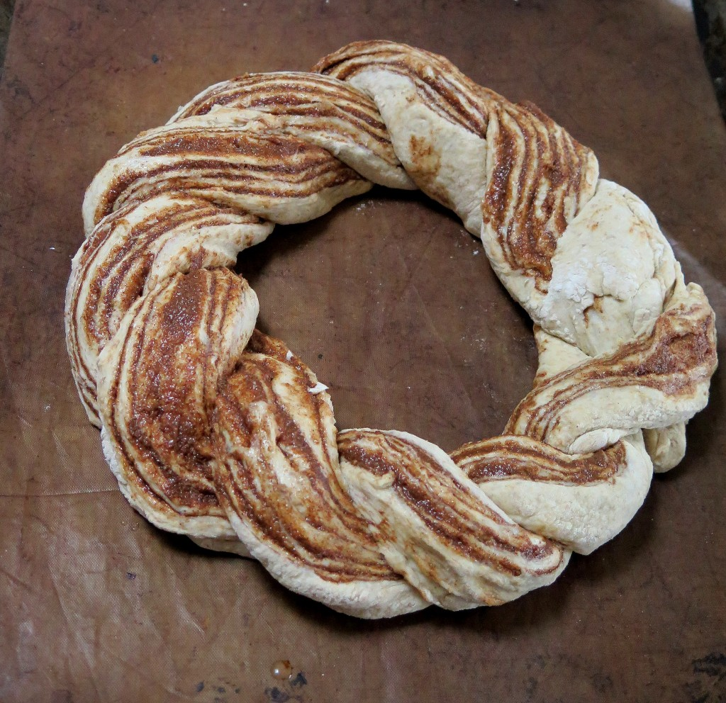 How to kanelkrans