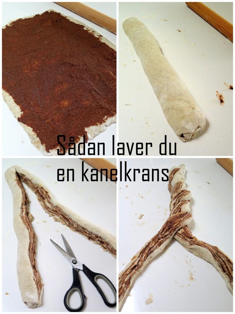 how to kanelkrans